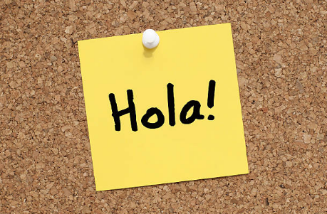 Say hello in spanish a lesson on greetings your daily pinch of say hello in spanish a lesson on greetings m4hsunfo